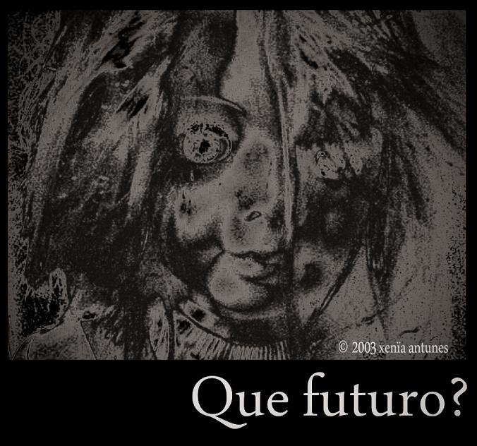 Que futuro?
